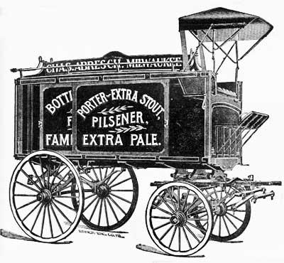 charles abresch c abresh pany louis schneller charles abresch 1901 Ford Truck pictures