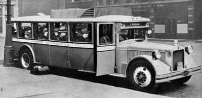 ACF, American Car and Foundry, ACF Motors, ACF-Brill, CCF