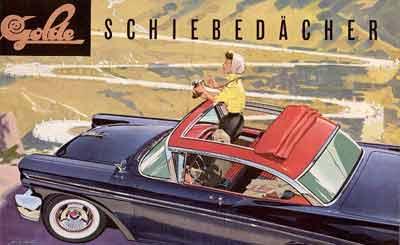 oo1960GoldeCatalog asc, american sunroof corporation, asc custom craft, heinz c