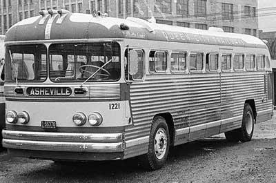 C D Beck Amp Co Beck Bus Sidney Manufacturing Co