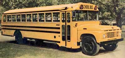 Blue Bird, School Bus, History, Blue Bird Body Co , Blue