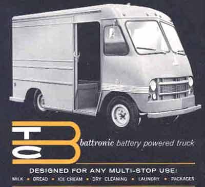 ... Hafer, Boyertown Body and Equipment Co., Battronic - Coachbult.com