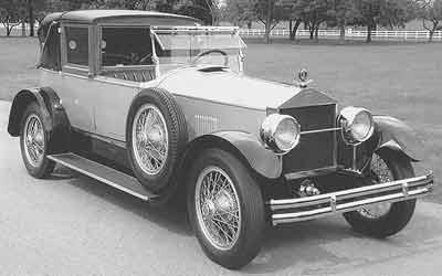 H R Chupurdy Company Chupurdy Auto Coach Works Chupurdy And
