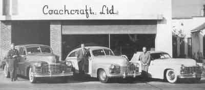 Coachcraft Ltd Coach Craft Coachcraft Limited Station