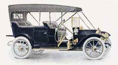 Elcar Motor Co , Elkhart Buggy Co , Elkhart Carriage