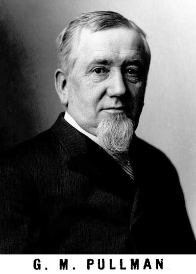 a biography of george pullman Is this your ancestor compare dna and explore genealogy for george pullman born abt 1801 england died 1873 adelaide including research + descendants + dna connections + more in the free family tree community.
