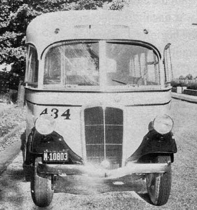 Thomas school bus history,Perley A. Thomas Car Works, Thomas Built ...