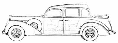 marmon car models car repair manuals and wiring diagrams 7 Pin Trailer Wiring Diagram 96 Chevy Truck Wiring Diagram