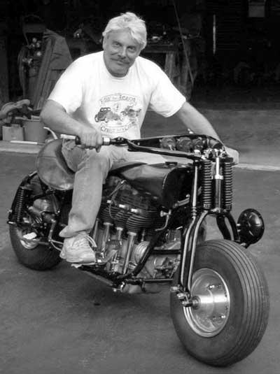Enterprise Cars For Sale >> Orley Ray Courtney, Henderson streamliner, motorcycle, streamlined, Buck Rogers, Art Deco ...